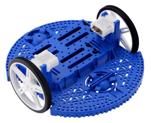 Romi Chassis Kit (blau)