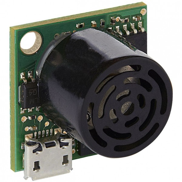 MaxBotix Ultraschall Entfernungssensor - MB1414 USB-ProxSonar-EZ1