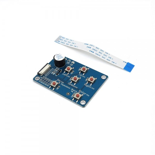 Itead Studio Expansion Board For Nextion Enhanced Display I/O Extended