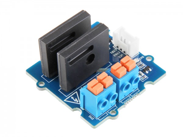 Seeed Studio Grove - 2-Channel Solid State Relay