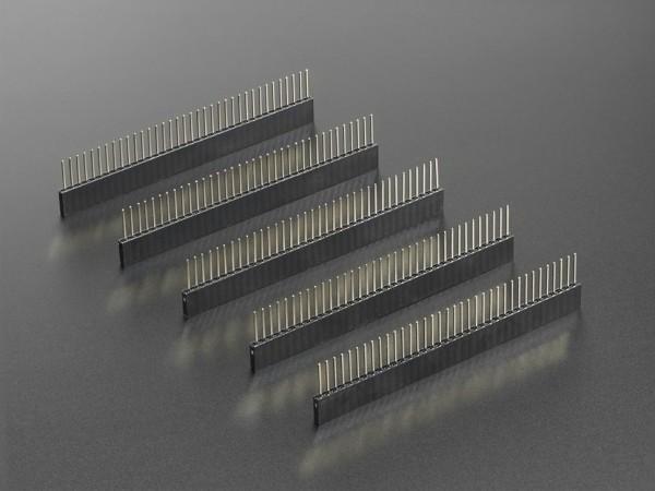 36 Pin Stacking Header (5 Stück)