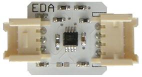 BITalino Electrodermal Activity (EDA)