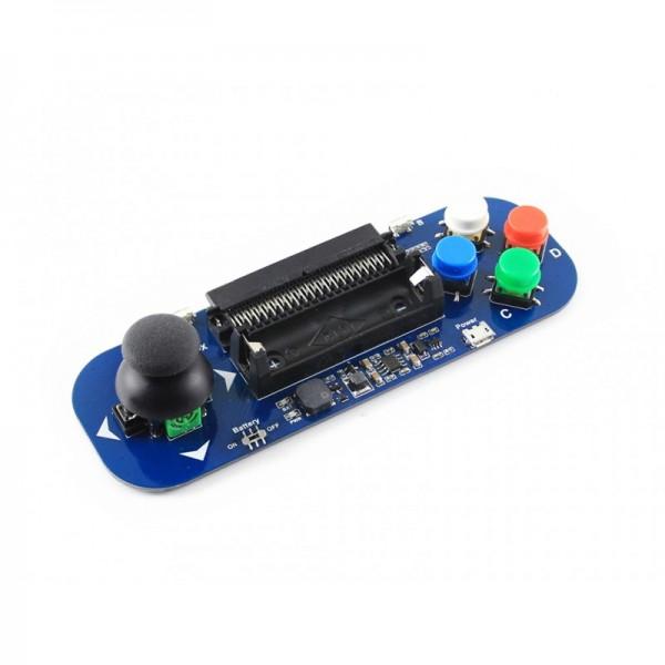 Waveshare Gamepad für micro:bit