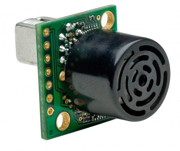 MaxBotix High Performance Ultraschall Entfernungssensor - MB1212 I2CXL-MaxSonar-EZ1