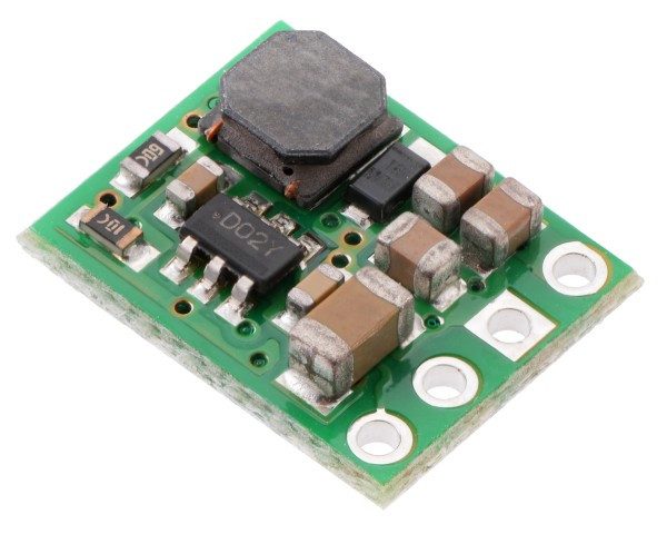 3.3V, 600mA Step-Down Voltage Regulator D36V6F3