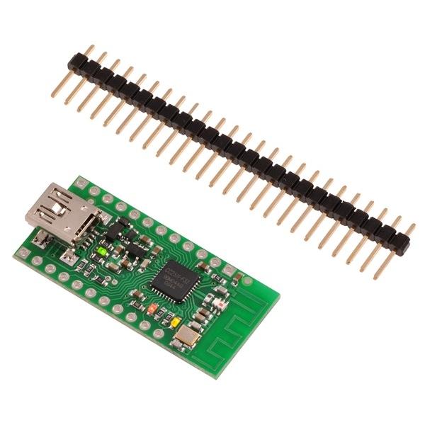 Pololu Wixel Programmable USB Wireless Module