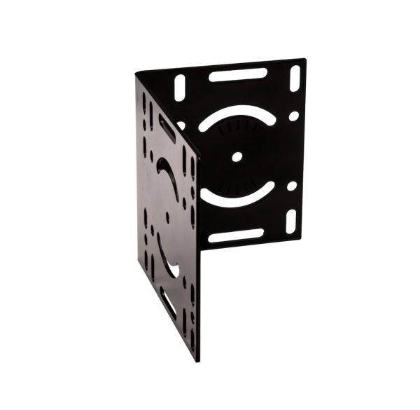 90° Mounting Bracket for Terabee IND-TOF-1