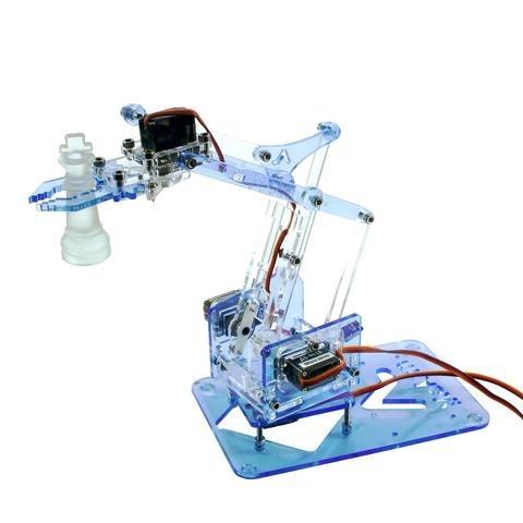 Just MeArm Kit - Roboterarm