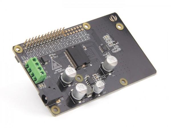 Seeed Studio Raspberry Pi Motor Board v1.0
