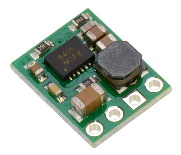 Pololu 6V, 500mA Step-Down Voltage Regulator D24V5F6