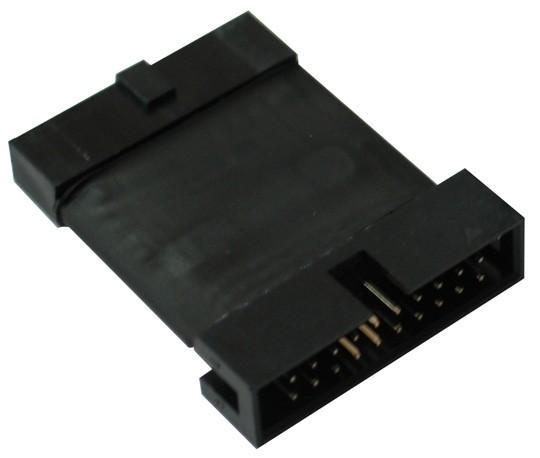ARM-JTAG-SWD