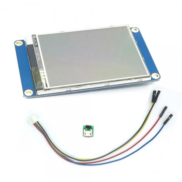 """Itead Studio Nextion NX3224T028 - Generic 2.8"""" HMI LCD Touch Display"""