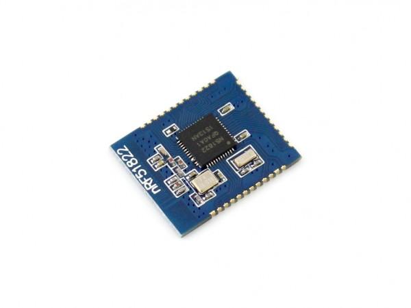Bluetooth 4.0 NRF51822 Core Board, Small Factor