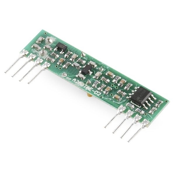 RF Link Empfänger - 4800bps (434MHz)