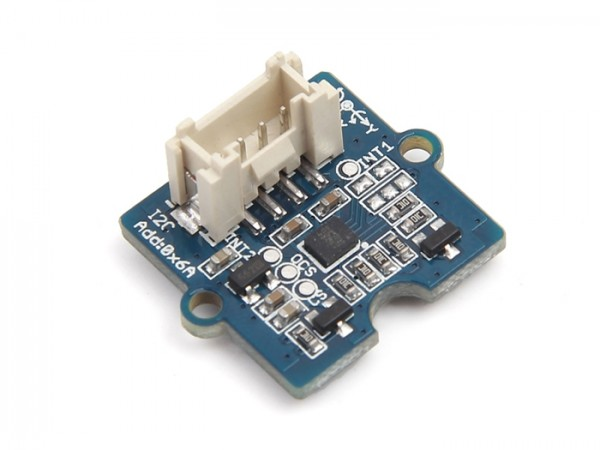 Seeed Studio Grove - LSM6DS3 6-Axis Accelerometer & Gyroscope