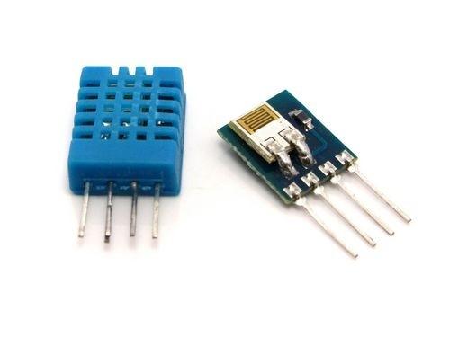 DHT11 Temperatur- und Feuchtigkeitssensor