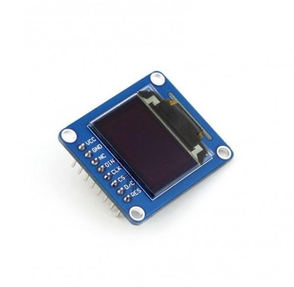 0.95 inch RGB OLED (B)