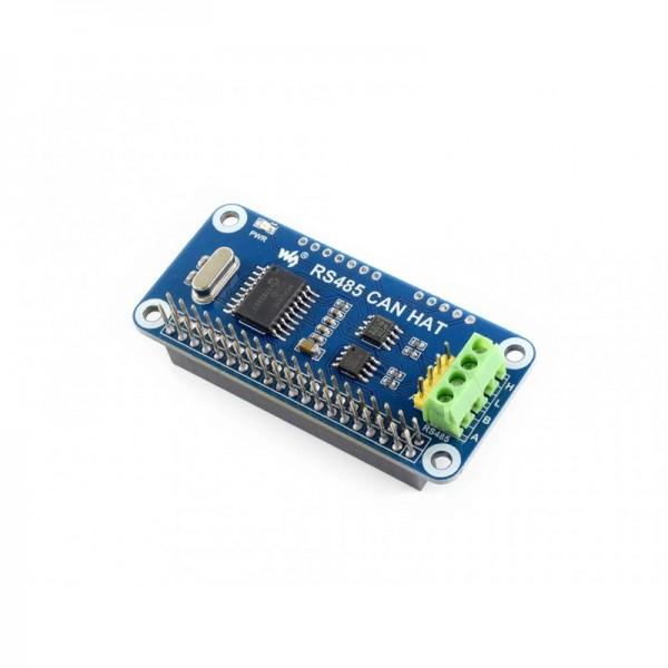 Waveshare RS485 CAN HAT für Raspberry Pi
