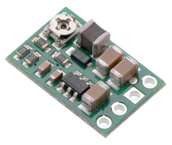 Pololu 4-25V Adjustable Step-down Voltage Regulator D36V6AHV