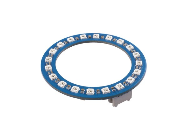 Grove - RGB LED Ring (20 - WS2813 Mini)