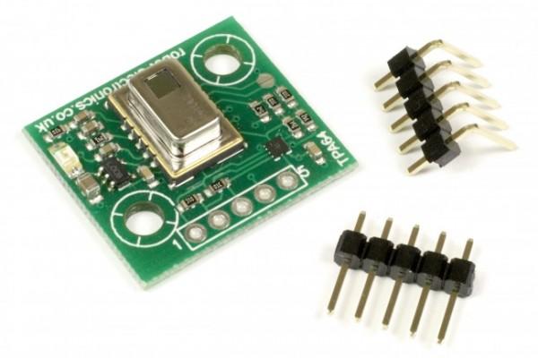 TPA64 - AMG8833 Breakout Board