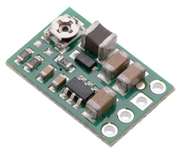 Pololu 2.5-7.5V Adjustable Step-down Voltage Regulator D36V6ALV