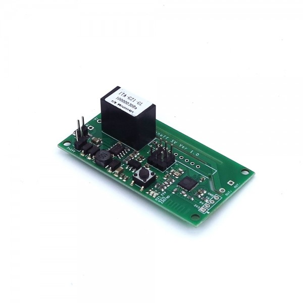 Itead Studio Sonoff SV Safe Voltage WiFi Wireless Switch Smart Home Module Support Secondary Develop