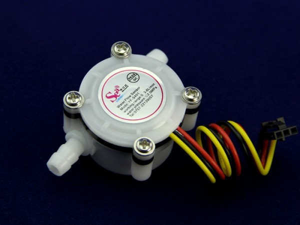 "Seeed Studio G1&8"" Water Flow Sensor"