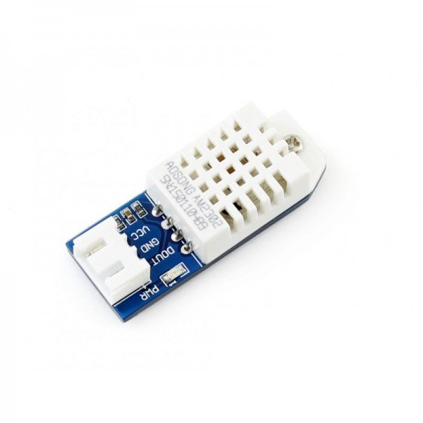 Waveshare DHT22 Temperature-Humidity Sensor