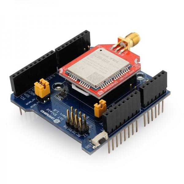 Dragino NB-IoT Shield QB20