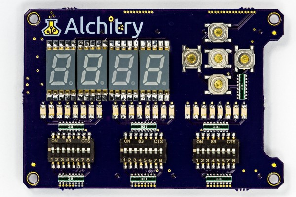 Alchitry Io