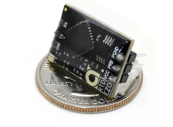 EZO RTD Temperature Circuit - Schaltung zur Temperaturmessung