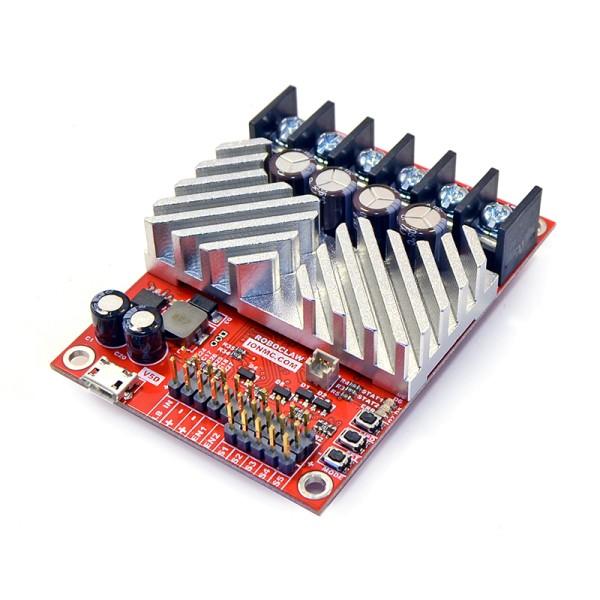 RoboClaw 2x45A Motor Controller (V5E)