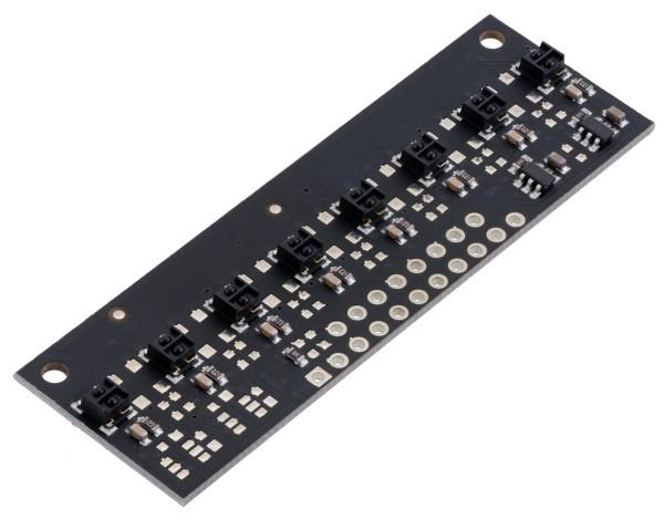 QTRX-MD-08RC Reflectance Sensor Array