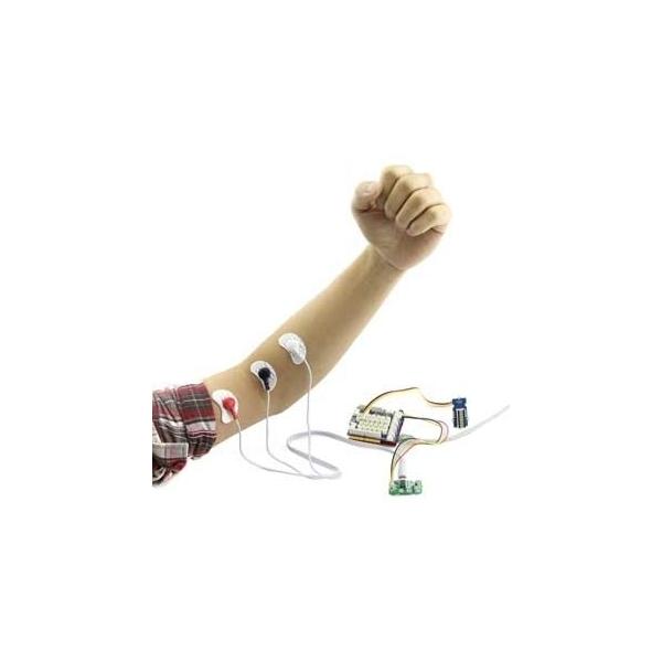 Seeed Grove - EMG (Elektromyografie) Sensor