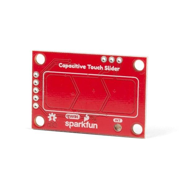 SparkFun Capacitive Touch Slider - CAP1203 (Qwiic)