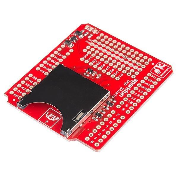 Sparkfun Electric Imp Shield