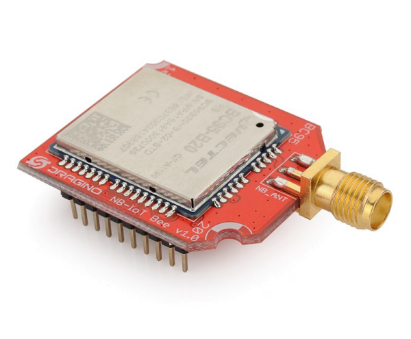 Dragino NB-IoT Bee 95G with BC95-G