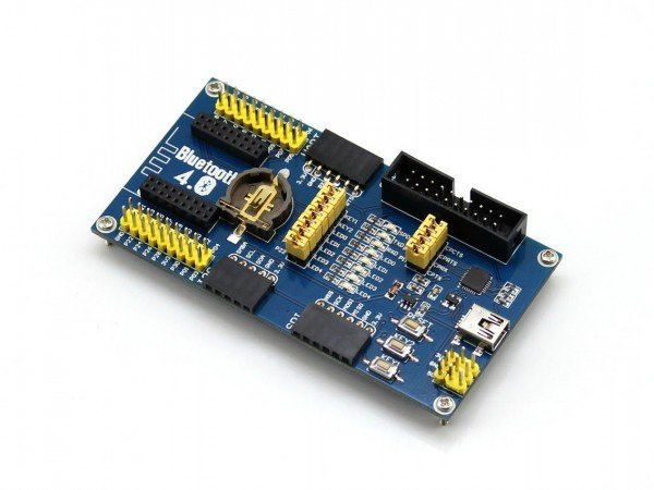 Waveshare Bluetooth 4.0 Motherboard