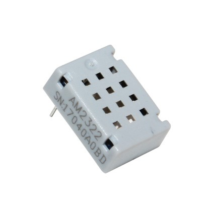 AM2322 Humidity Temperature Sensor