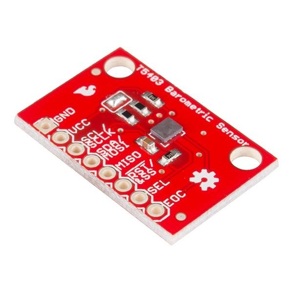 Sparkfun T5403 Barometric Sensor Breakout