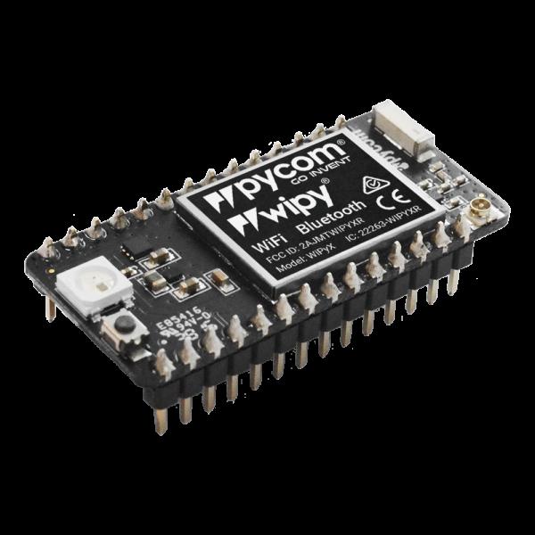 Pycom WiPy 3.0 ESP32 IoT Development Board
