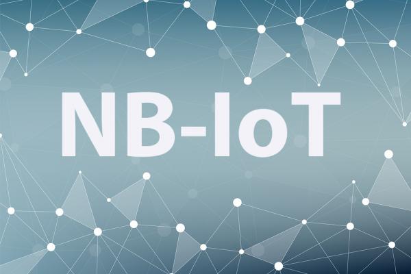 NB-IoT