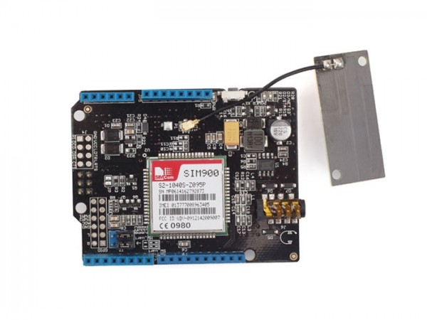 Seeed Studio GPRS Shield V3.0