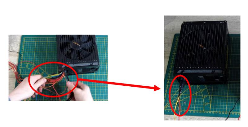 Kleiner Kühlschrank Fürs Büro : Projekte von makern mini kühlschrank selber bauen blog exp tech