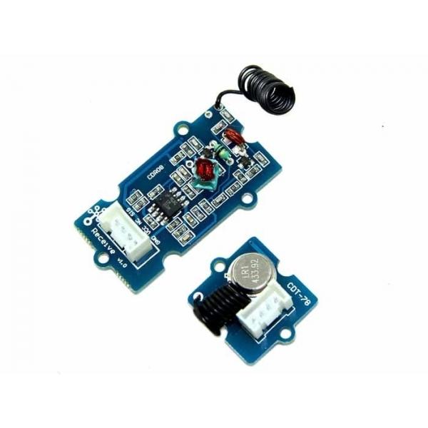Seeed Studio Grove - 433MHz Simple RF link kit