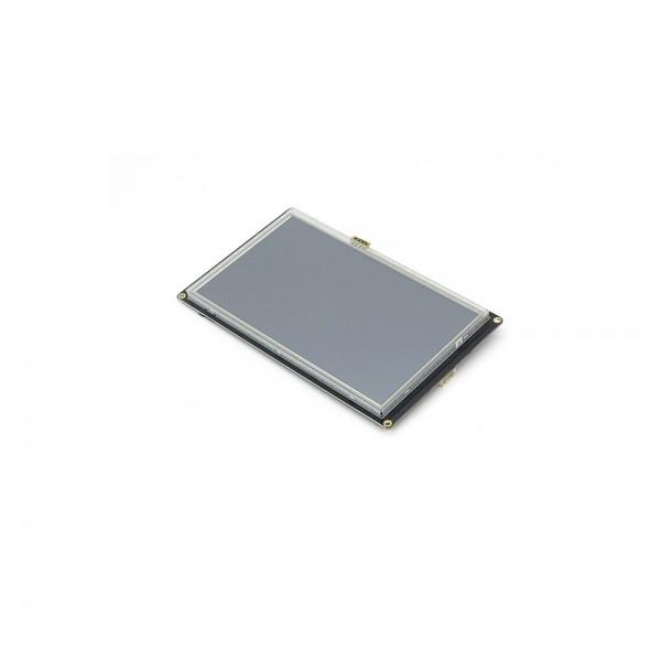 Itead Studio Nextion Enhanced NX8048K070 - Generic 7 0'' HMI Touch Display