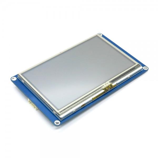 """Itead Studio Nextion NX4827T043 - 4.3"""" TFT LCD Intelligent Touch Display"""