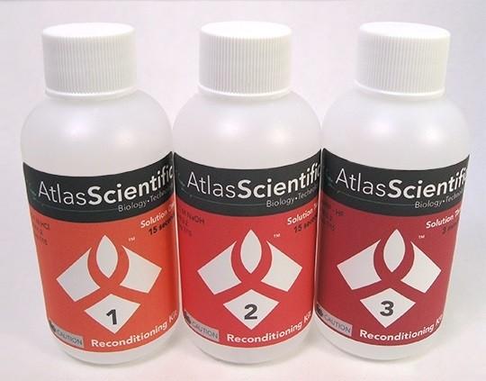 pH Sensor Reconditioning Kit
