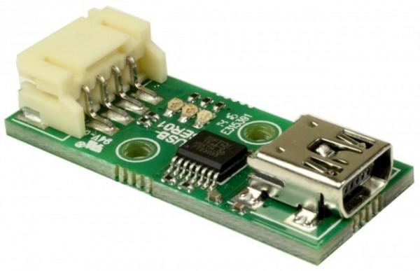 USB-SER01 USB zu Serial Converter
